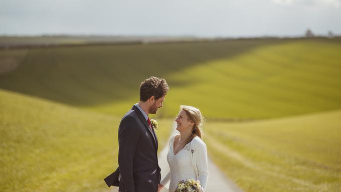 April Wedding by Neil Jackson Photographic