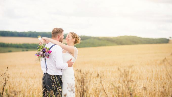 August Weddings by Lynsey Doran Photography
