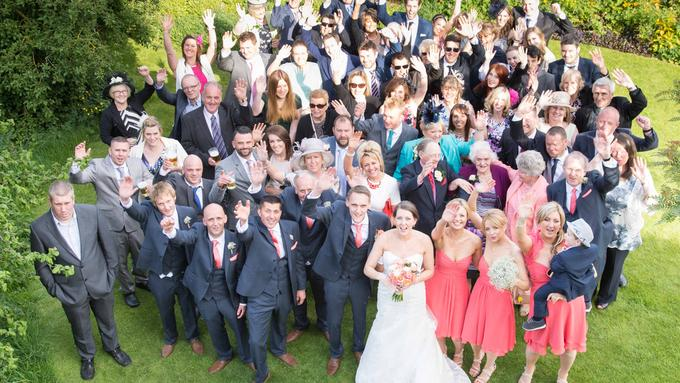 May Weddings by Rich Smith Photography