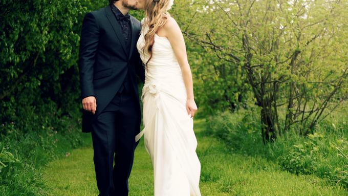 May Weddings (by Steven Eric Parker Photography)
