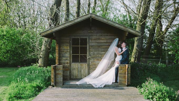 May Weddings (by Ginger Snaps Photography)