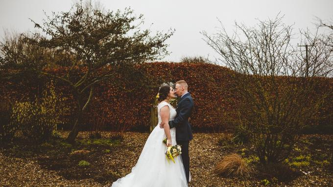 March Weddings by Photography34