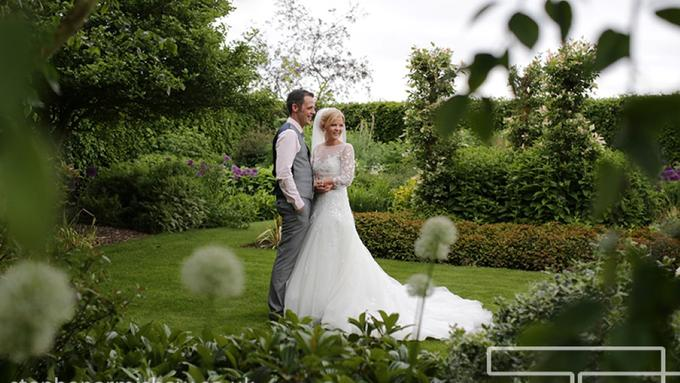 May Weddings by Stephen Armishaw Photography