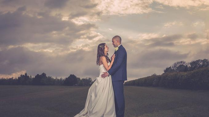 May Weddings by Elaine Robison Photography