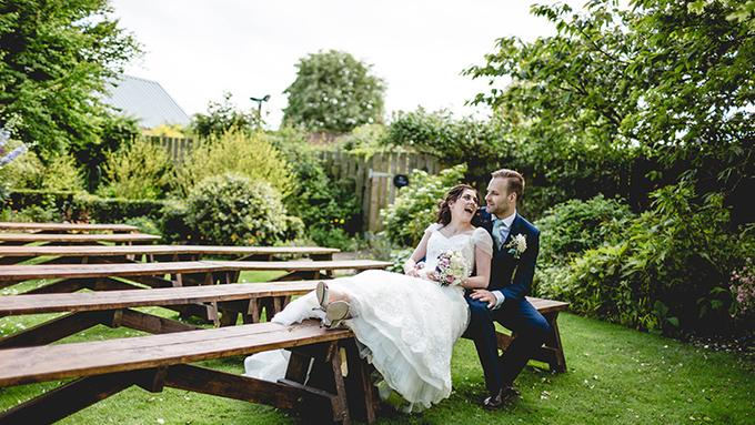 June Wedding (by Jemma King Photography)