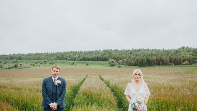 June Wedding (by Bloom Weddings Photography)