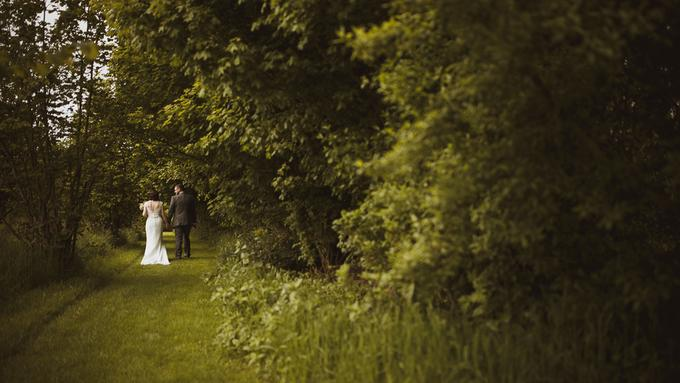 May Wedding by Neil Jackson Photographic