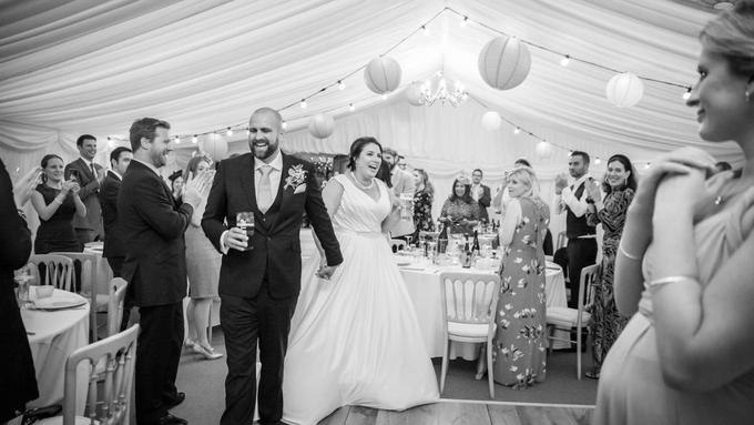 August Weddings by Jenny Maden Photography