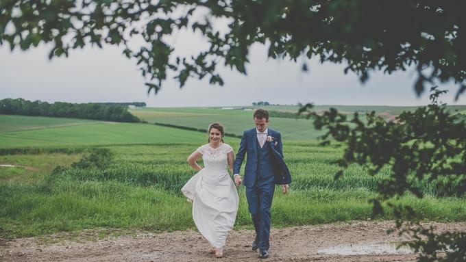 June Weddings (by Atken Photography)